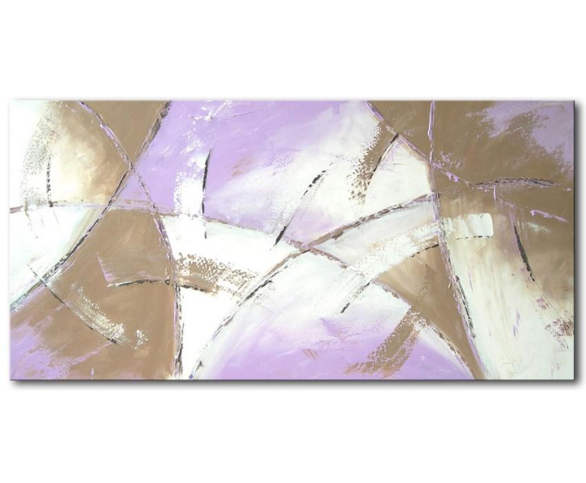 Quadro dipinto a mano: Emozioni 309