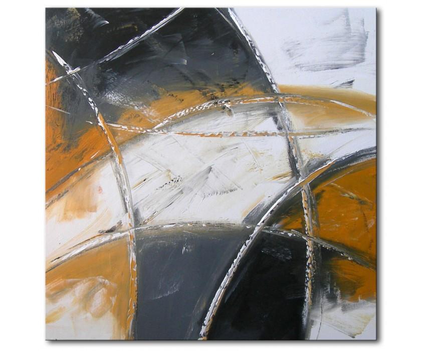 Quadro dipinto a mano: Emozioni 314