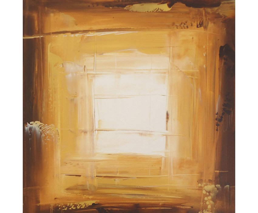 Quadro dipinto a mano: Finestre 578