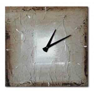 Quadro dipinto a mano: Orologio 726