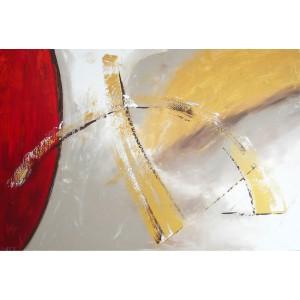 Quadro dipinto a mano: Quiete 160