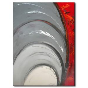 Quadro dipinto a mano: quiete 195