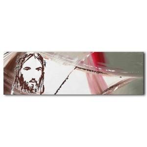 Quadro dipinto a mano: Cristo  684